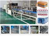 Macchina Pieno-Automatica di imballaggio con involucro termocontrattile del PE dei pp (serie di UT-LSW)