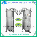 Vente chaude de filtre à huile de bonne qualité au Sri Lanka