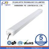 공장 창고 광산 프로젝트를 위한 50W 선형 LED Highbay