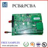 Слой PCBA SMT камеры 4 CCTV обязанности батареи