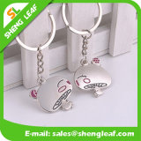 Heart (SLF-MK003)の特別なPromotion Metal Keychain