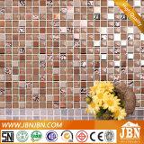 Innenwand-Stein-Marmor-Kristallglas-Mosaiken (M815025)