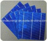 Cellule solari al silicio policristalline di Csun-M156-3bb