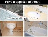 Het sanitaire Neutrale Genezende Dichtingsproduct van het Silicone van de Bouw Zelfklevende