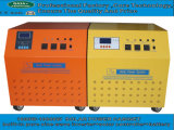 3000W Built in Inverter +Controller + Battery Solar Power System Cabinet