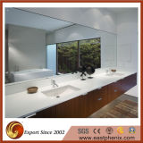 Quartz artificial Stone para Bathroom