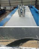 14 Inch Cutter Suction Dredge for Laos Market (LDCSD350)