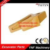 Adaptador de los dientes del compartimiento del bastidor bajo de los dientes del compartimiento para el excavador PC60