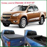 Вспомогательное оборудование крышки Tonneau для Chevrolet S10