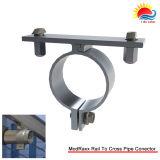 Nécessaire de support de panneau solaire d'alliage d'aluminium de Customed (NM0490)