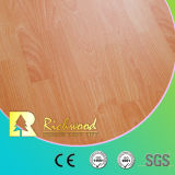 Werbung 8.3mm E1 AC3 Walnut U-Grooved Wood Wooden Laminated Laminate Flooring
