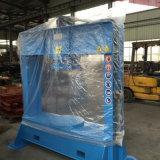 Modelo da imprensa 160t do pneu contínuo do Forklift do sistema hidráulico do elevado desempenho de China
