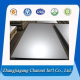 High Quality Titanium Gr2/Gr5 Sheet Plate