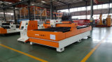 Máquina de estaca econômica do laser da fibra do CNC de TF3015e 1500X3000mm