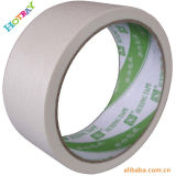 カラークレープ紙の覆うリボンテープ