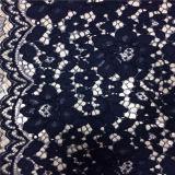 Оптовая продажа шнурка ткани вышивки нового прибытия цветастые/шнурок /Crochet шнурка способа