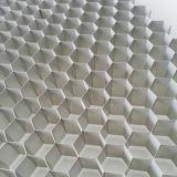 Memoria di favo di alluminio ampliata