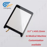 """China-Lieferant 3.5 """" LCD-Screen-Panel"""