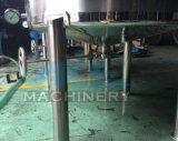 Het sanitaire Enige Roestvrij staal die van de Laag Tank (ace-jbg-U8) mengen