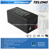 4V4ah Storage Lead Acid Battery для Electronic Scale