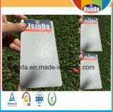 Белое покрытие порошка полиэфира эпоксидной смолы текстуры морщинок