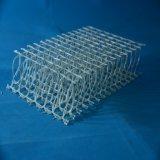 tela da fibra de vidro 3D, material de Contrustion, material de FRP