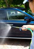 Aluminiumauto-Wäsche-Wasserstrahlspray-Düse (WJ)