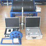 Onderwater Inspectie voor de Camera van de Inspectie van de Put van het Water, OnderwaterCamera en de Camera van het Boorgat