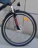 bicicleta elétrica da montanha da bateria de lítio do Ce de 180W-250W 36V (TDE-003)