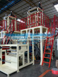 PE Zip-Lock Extrusion Film Machine de soufflage