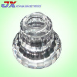 Parti d'acciaio di alluminio dell'acciaio inossidabile di CNC/prototipi veloci