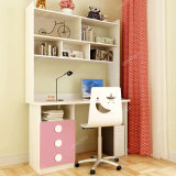 DB-901 Pink Girl's Room Princesa Cama
