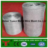 中国の製造業者の熱い販売のガス液体フィルター網