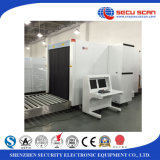 Grande Size 150*180cm X Ray Cargo Scanner per Air Port Pallet Goods