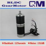 NEMA23 120W schwanzloser Motor BLDC mit Getriebe-Verhältnis-1:50