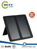 Cargador universal portátil y plegable del panel solar