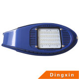 5 лет DC СИД Solar Street Lights Warranty philip-Chip Street Light 100W 12V