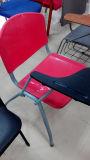 Cadeira plástica da escola com almofada de escrita (SF-25F)