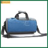 La bolsa con cremallera gimnasio del deporte Ronda bolsa de viaje (TP-TLB044)