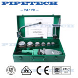 Machine de soudure par fusion de bout de Pipe/PPR/PE