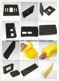 Materiaal van het Kussen van het Schuim van de Spons van Pu het Verpakkende