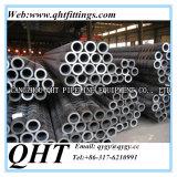 La plaine termine la pipe en acier Q235B de la pente 45 de GB/T 8162