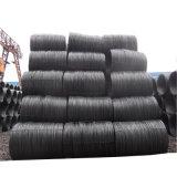 Barra de acero deformida del fabricante de China Tangshan (bobina 6mm-12m m del rebar)
