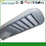 A prueba de polvo y resistente al agua IP68 alto factor de potencia Meanwell Conductor iluminación exterior LED luz de calle (CS-R150-Z-T3B)