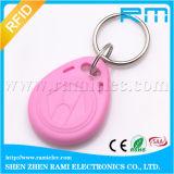 Tag chave impermeável profissional de 125kHz RFID Fob