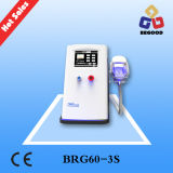 Cellulites de congélation portatives de BRG60 Cryolipo ou grosse machine