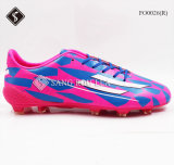 Chaussures confortables de sports en plein air d'hommes du football