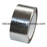 Silbernes Aluminiumfolie-Band