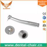 Pulsador de alta velocidad Handpiece dental de la Anti-Contracción