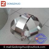 Fornitori di filtrazione del nastro trasportatore dell'acciaio inossidabile